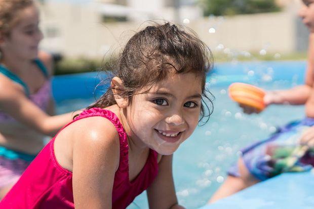 Viamonte: Escuelas Abiertas en Verano