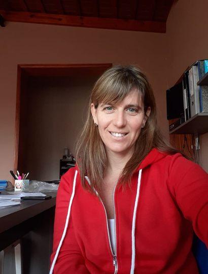 Leticia Artime, licenciada en Relaciones del Trabajo (UBA).