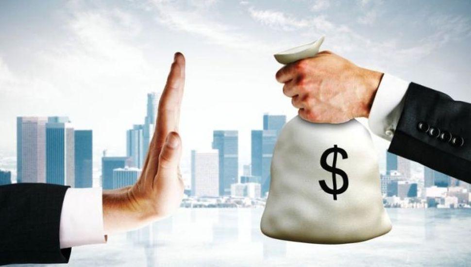 Las empresas y el combate a la corrupción
