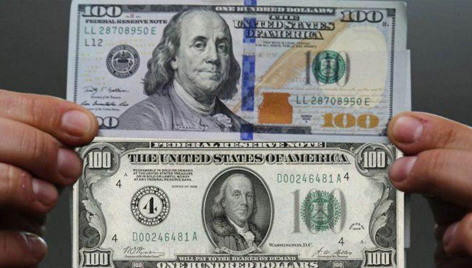dolar informal
