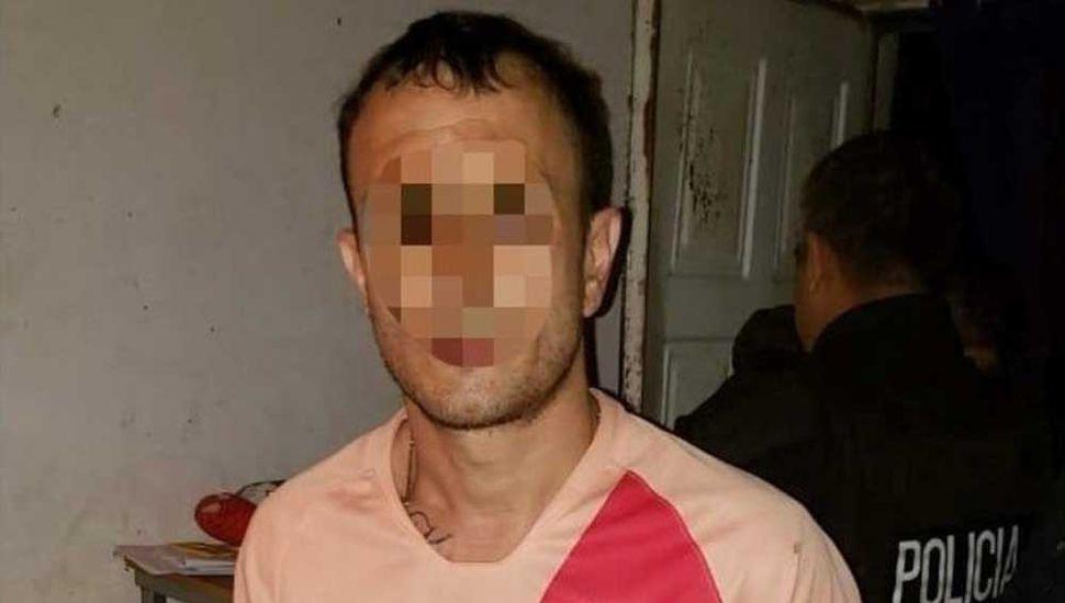 Atraparon al vendedor de la cocaína que tomó Natacha Jaitt antes de morir