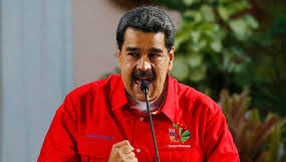 """El gobierno venezolano acusa a Trump de  """"terrorismo económico"""""""