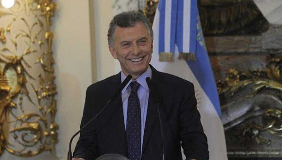Precios: Macri anuncia más control y sanciones