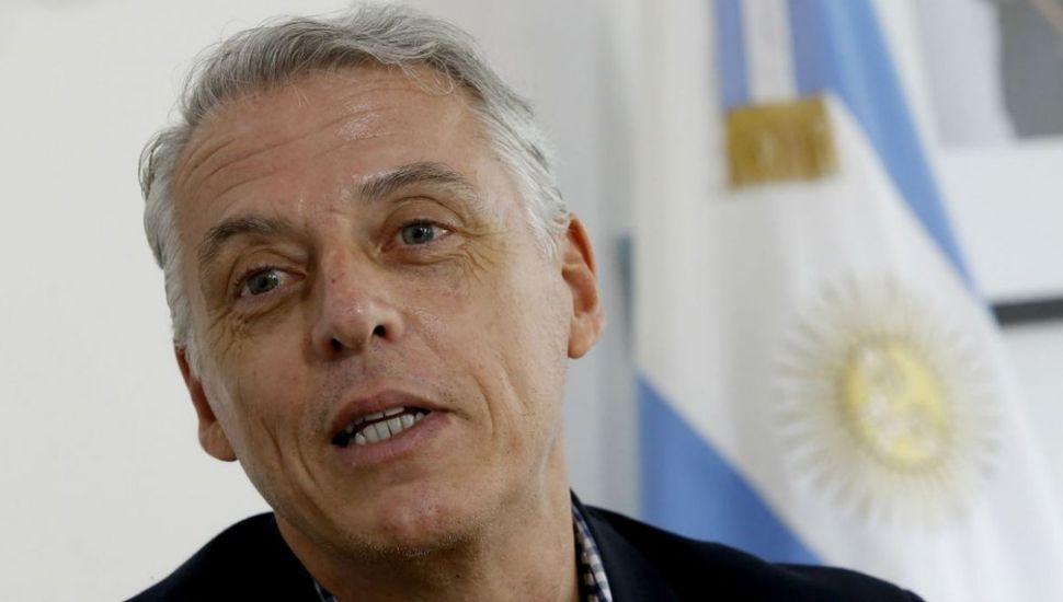 El jefe de la Embajada argentina en Venezuela tiene coronavirus