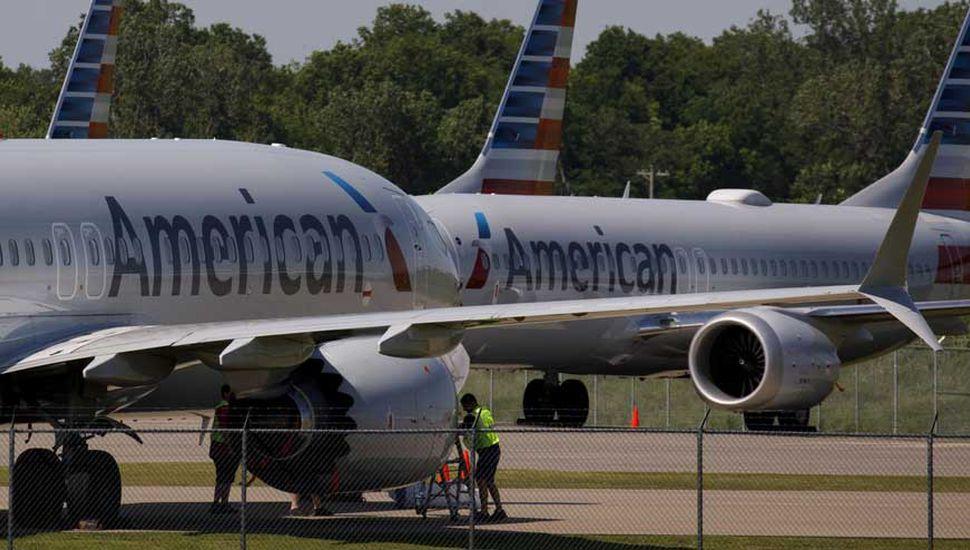 EE. UU. suspendió los vuelos desde y hacia Venezuela