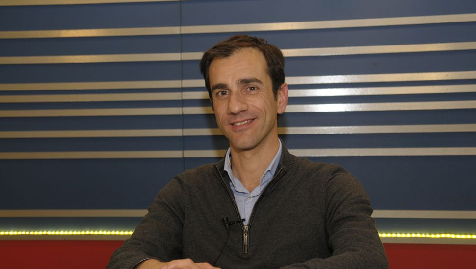 Pablo Petrecca.