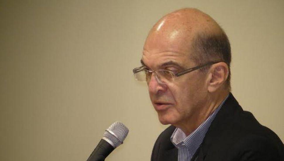 Doctor Jorge Lusardi.