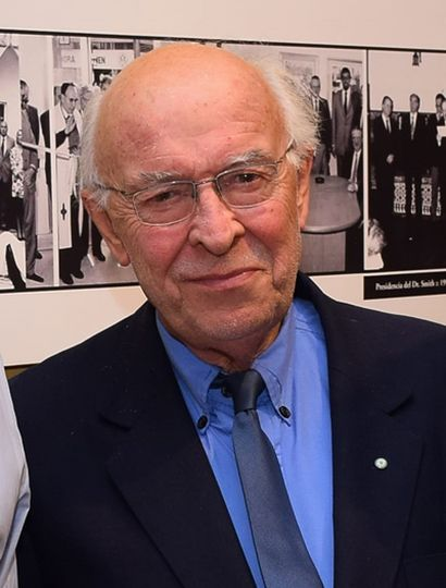El Dr. Juan José Fernández fue un destacado juninense en diferentes ámbitos.