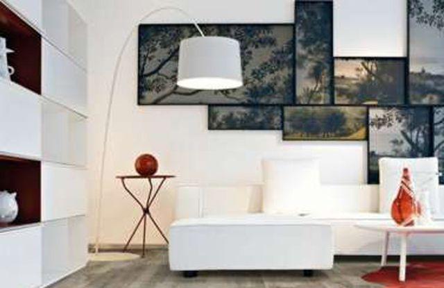 La madera hace que cualquier espacio sea más acogedor y cómodo.