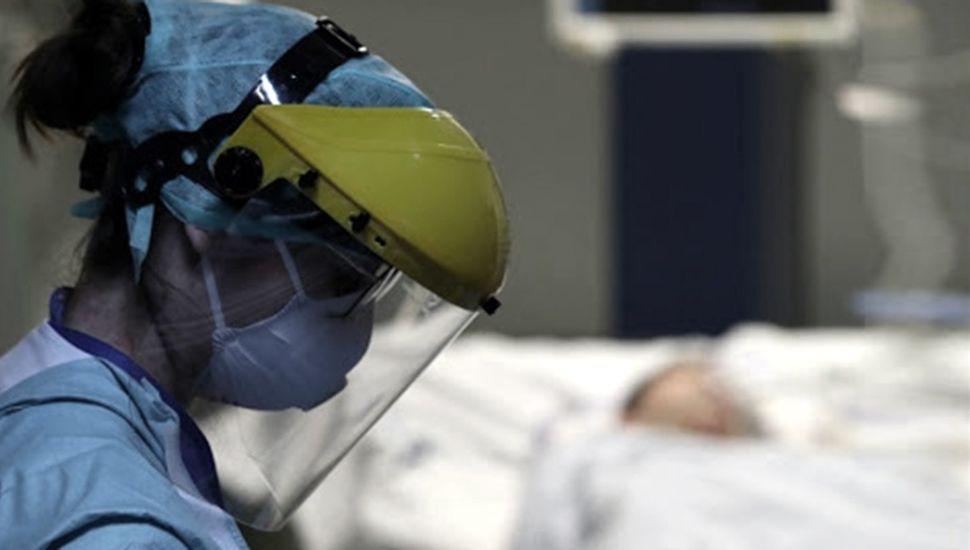 Argentina duplicó los muertos en 21 días y superó los 4 mil fallecidos por coronavirus