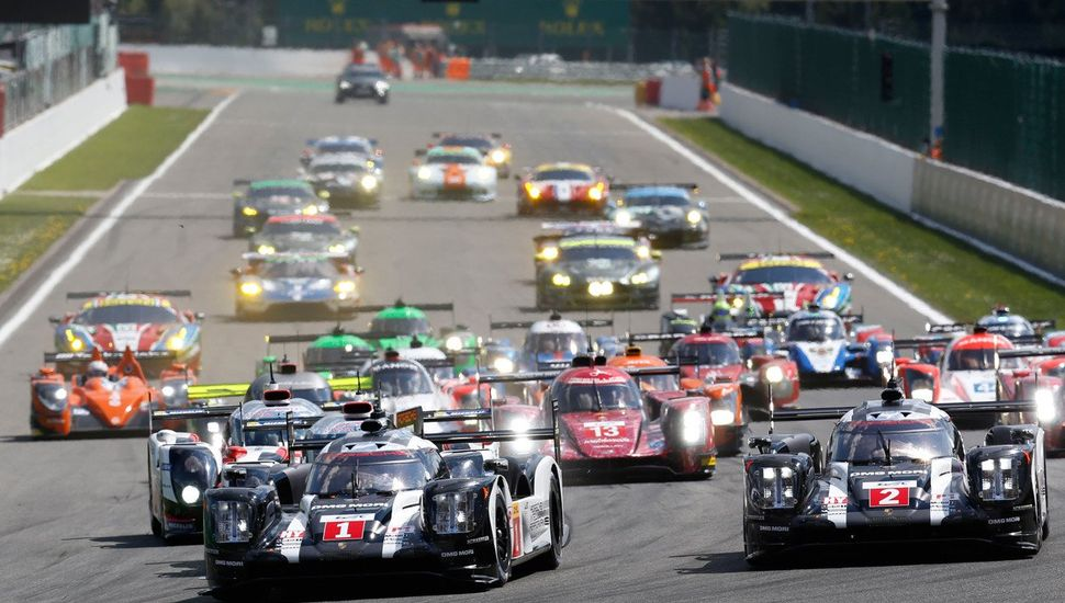 Las 24 horas de Le Mans se correrán en septiembre