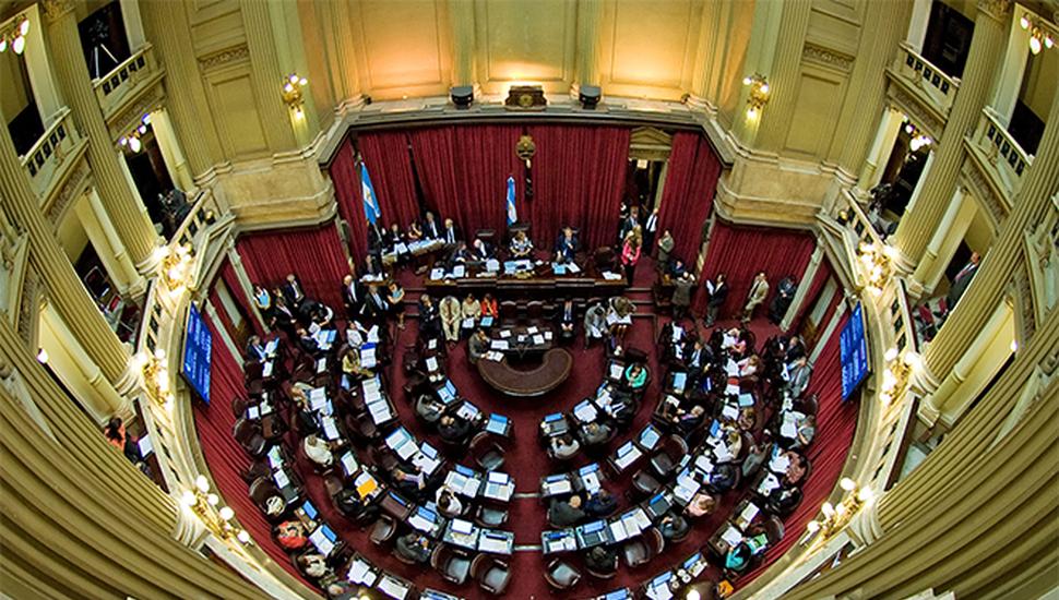 El oficialismo convoca a una marcha para que el Senado apruebe los allanamientos a Cristina