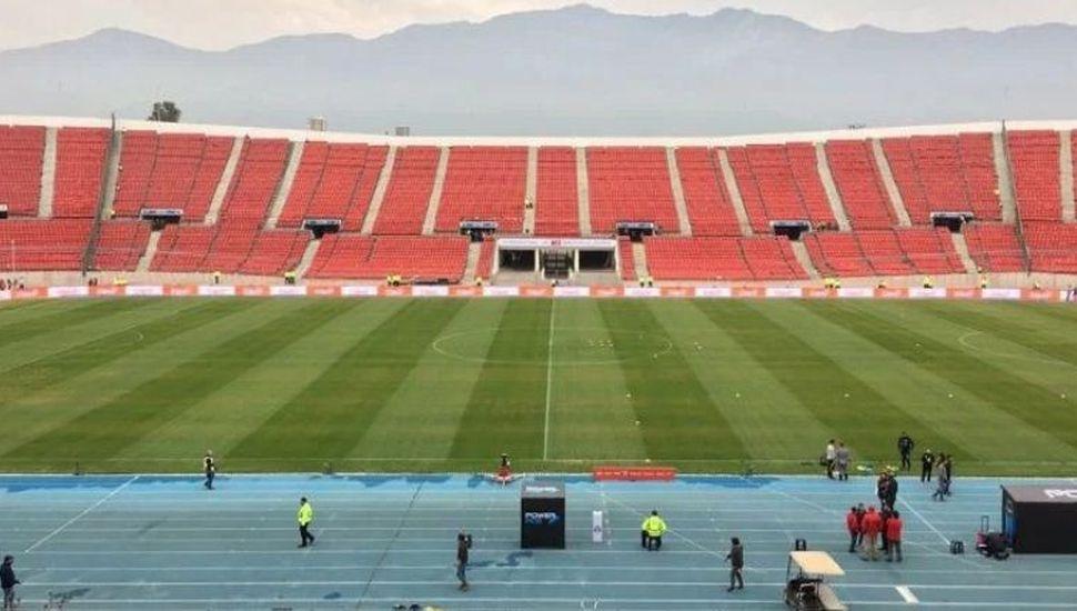 La ministra de Deportes de Chile confirmó a Santiago como sede la final de Copa Libertadores