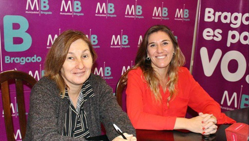 Buscan psicólogos para cubrir vacantes en los hogares de niñas y Mignaquy
