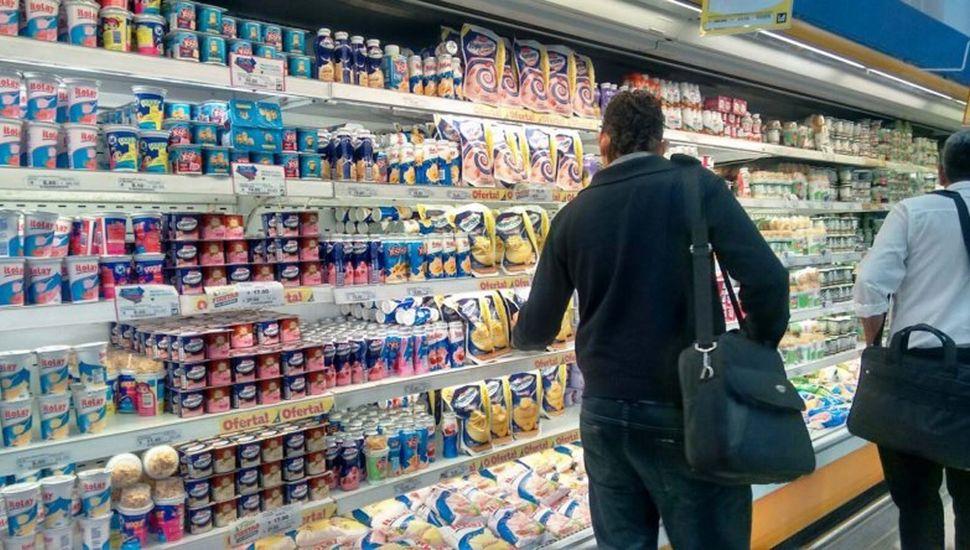 La inflación, el flagelo que impone un desafío al próximo gobierno.