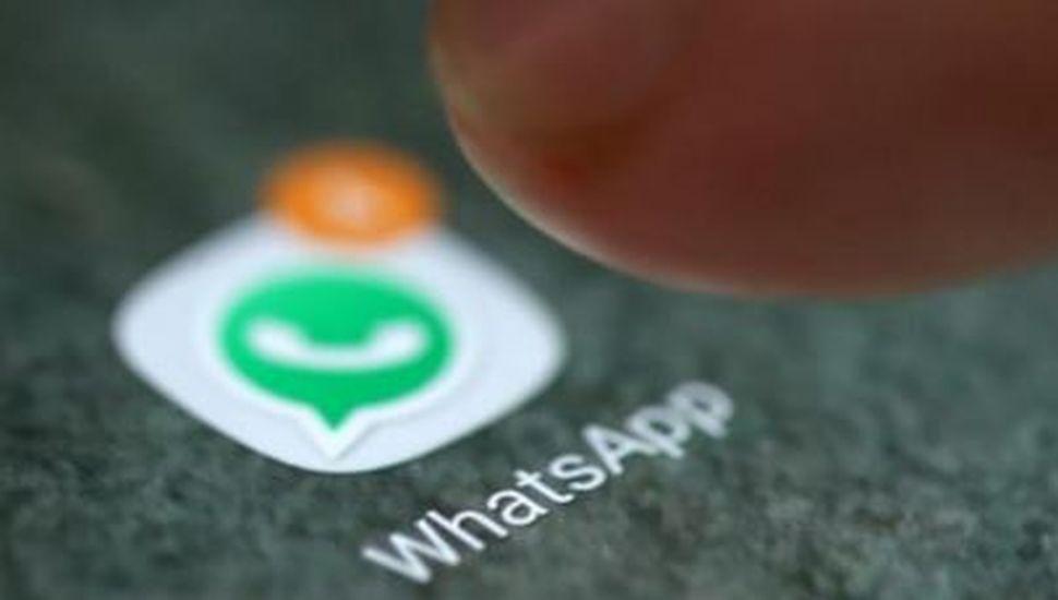 El truco para no quedarte sin espacio en el teléfono por culpa de WhatsApp