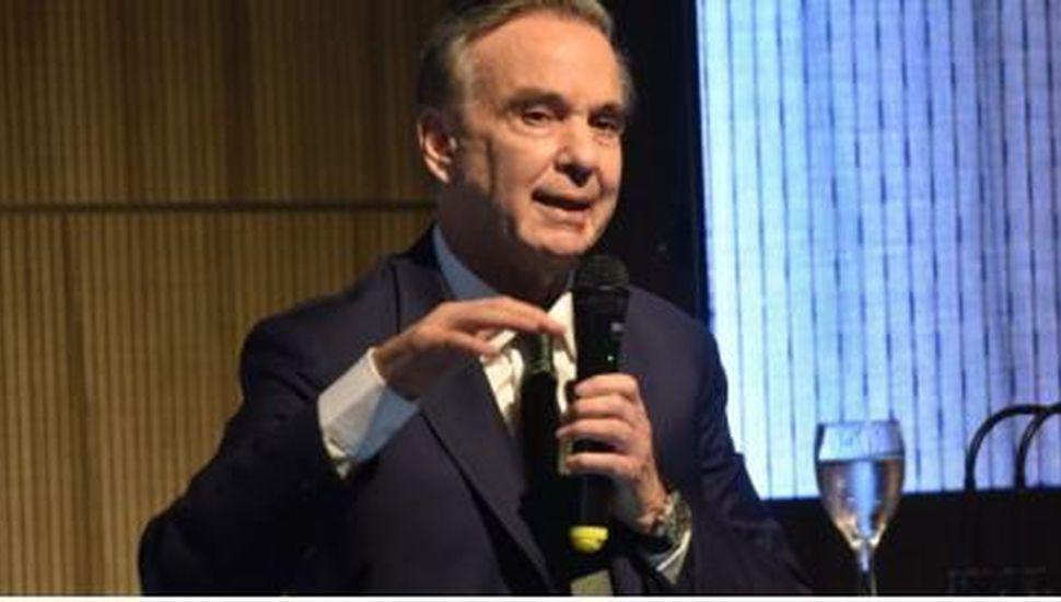 Miguel Ángel Pichetto pidió formalmente debatir con Cristina Kirchner