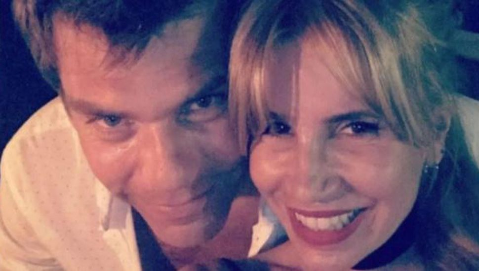 Florencia Peña reveló que tiene una relación de poliamor con Ramiro Ponce de León