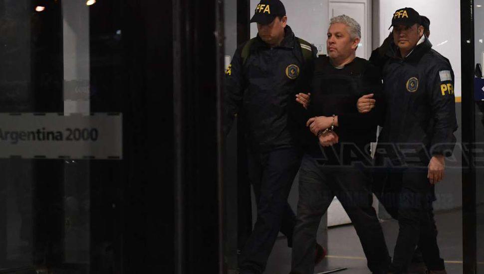 Arrepentido: Gutiérrez, ex secretario de CFK, recuperó la libertad