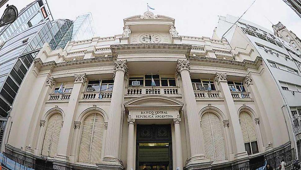Inflación: la expectativa del Bcra trepó al 40%