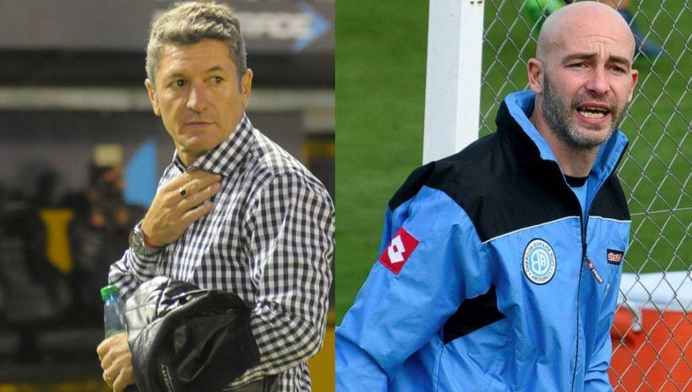 Con Méndez y Sciacqua ya son 5 los entrenadores que se fueron en seis fechas de Superliga