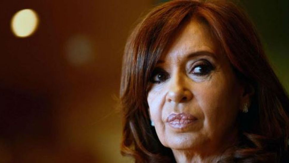 El Tribunal Oral Federal 2 confirmó que mañana se iniciará el juicio contra Cristina Kirchner
