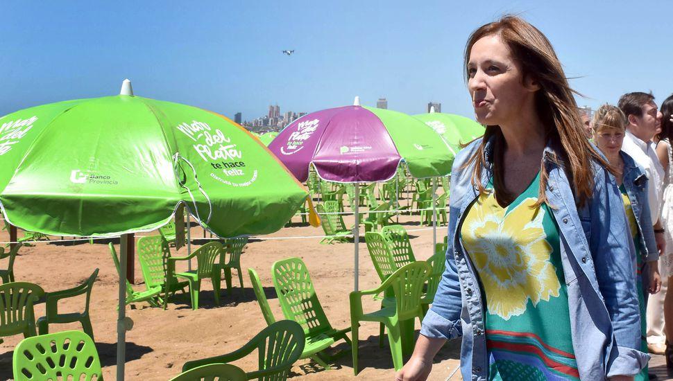 Comienza en Buenos Aires la discusión sobre el posible desdoblamiento de las elecciones