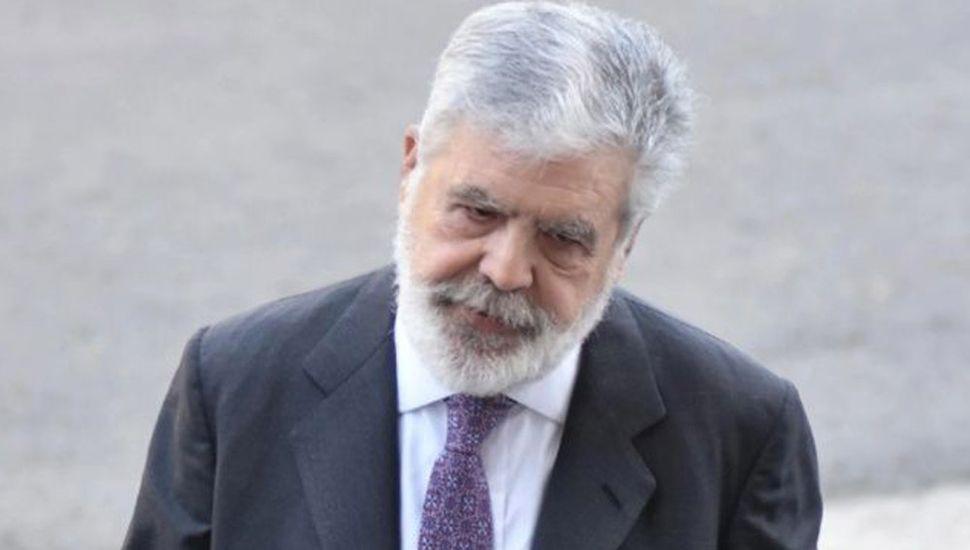 Casación anuló fallos que rechazan excarcelar a De Vido y Baratta