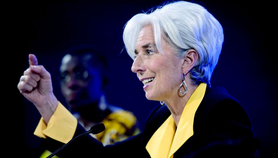 FMI y Banco Mundial, bajo presión