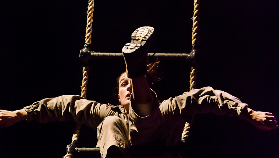 Comienza mañana sábado el Festival  Internacional de Circo Independiente