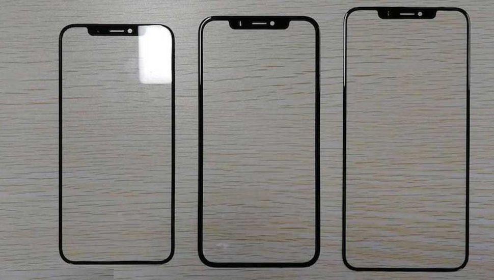 Apple prepara tres versiones del nuevo iPhone