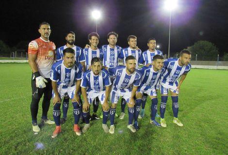 """Origone le ganó a Deportivo Baigorrita y es el primer clasificado de la Zona """"A"""""""