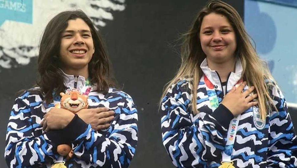 Argentina sumó otra medalla en los Juegos Olímpicos