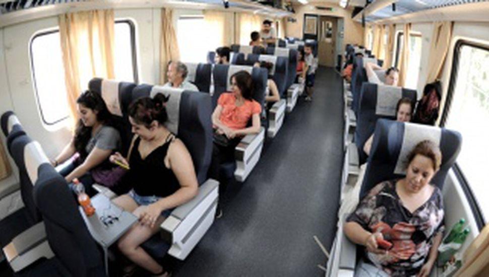 El gobierno fijó en $340 el pasaje de tren Buenos Aires-Mar del Plata