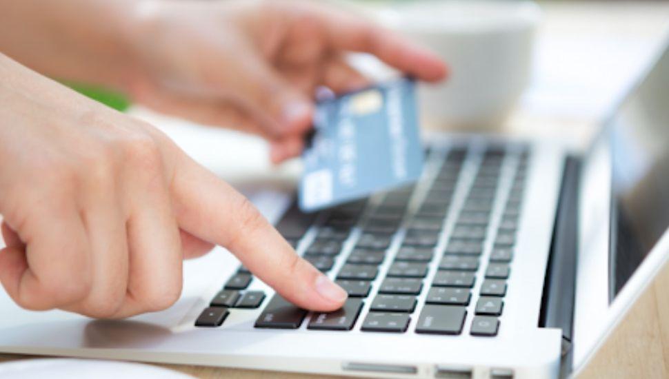 Fuerte crecimiento del home banking