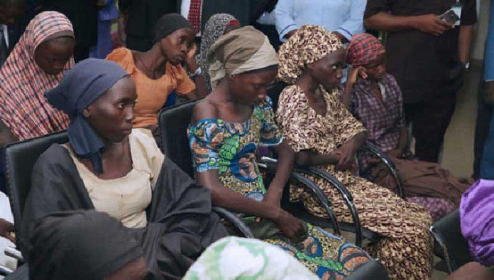 Nigeria rescata a 1.000 personas secuestradas por Boko Haram