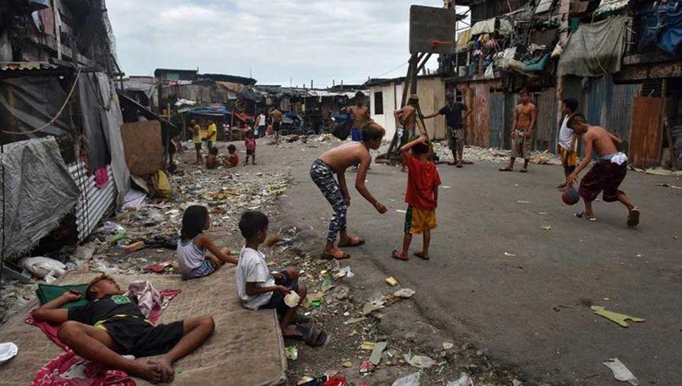 El índice de pobreza aumentó al 32%