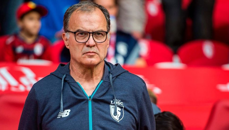 """""""El ciclo de Bielsa fue un fracaso"""", dijo el presidente de Lille"""