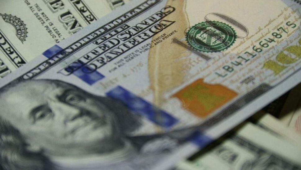 Se disparó el dólar Bolsa y superó los $110