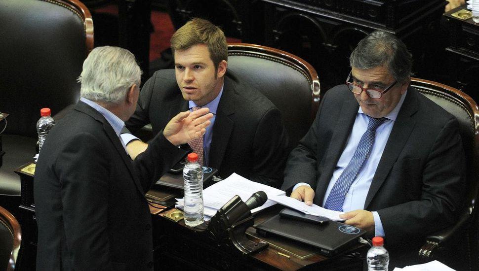 Diputados comenzará a  debatir el martes el desafuero