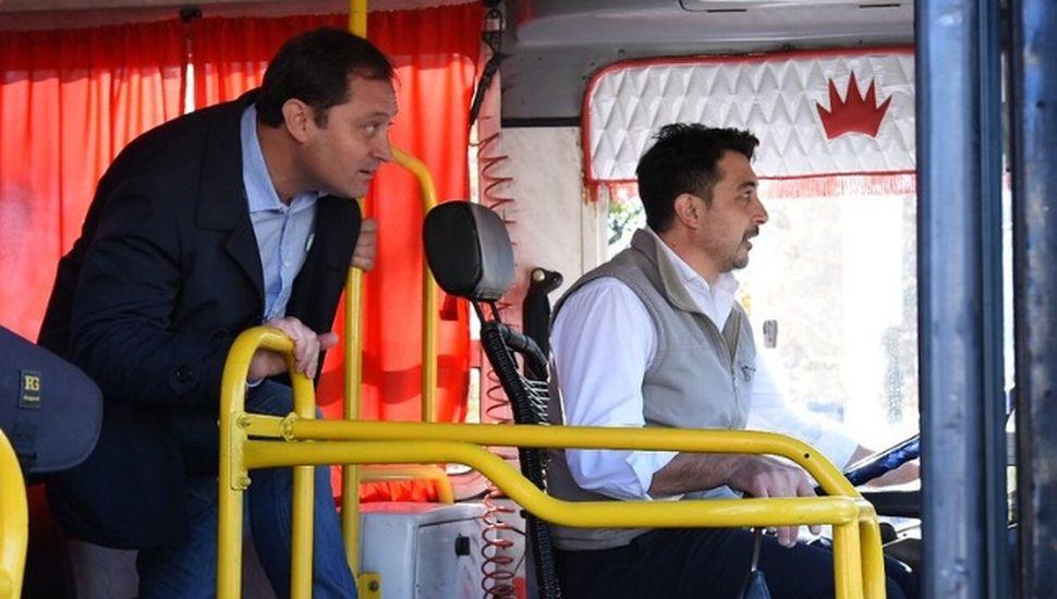 Lincoln contará con transporte gratuito para estudiantes universitarios