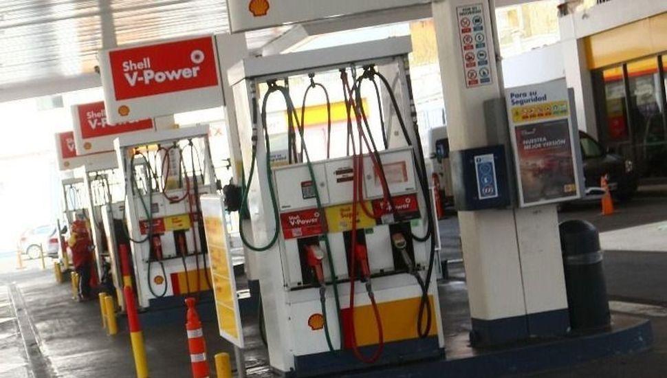Ya se habla de un aumento en los combustibles del 20%