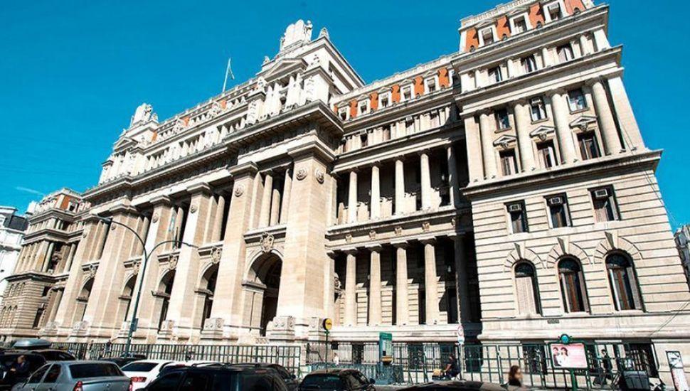 La Corte recortó su presupuesto 2020 de $61 mil millones a $16 mil millones