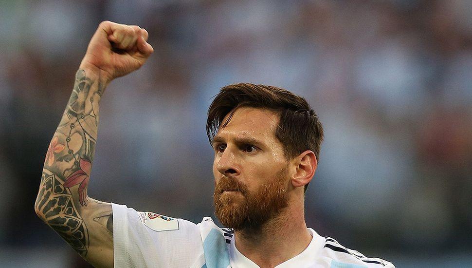 Conmebol rechazó el  pedido de reducción  de la sanción a Messi