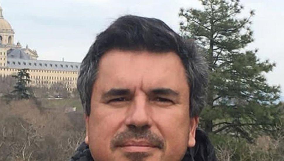 Joaquín Elósegui (SRJ).