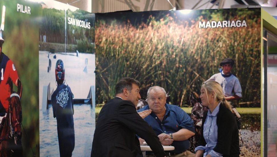 Las reuniones y congresos triplican los ingresos del turismo bonaerense