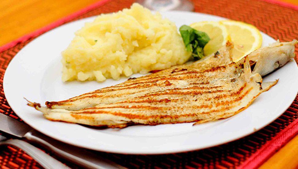 Se busca que el pejerrey se incorpore como producto gastronómico y no sólo para la pesca deportiva.