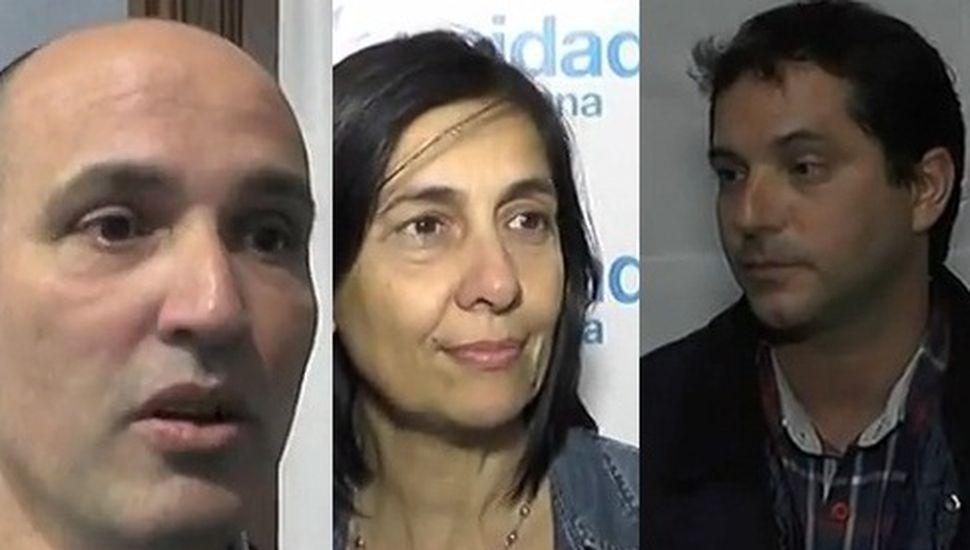 La campaña en Arenales: todas las propuestas de los candidatos