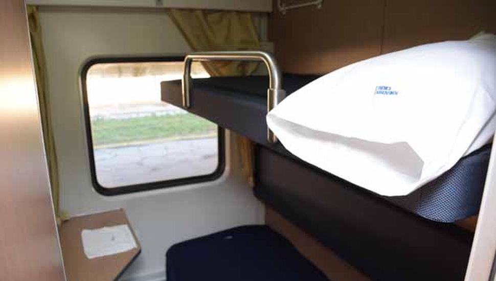 Afirman que los trenes se podrían usar como hospitales ambulatorios