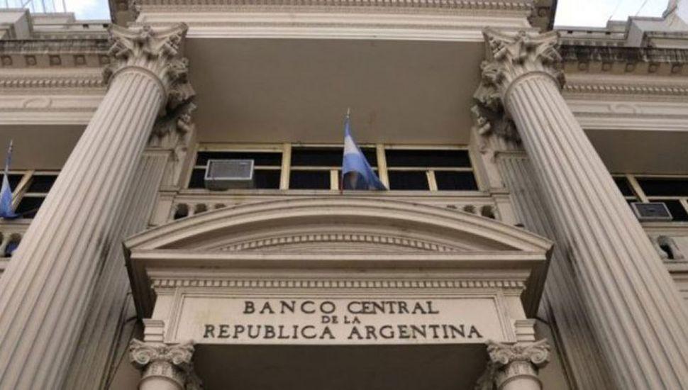 El Banco Central pronostica una inflación en baja para octubre